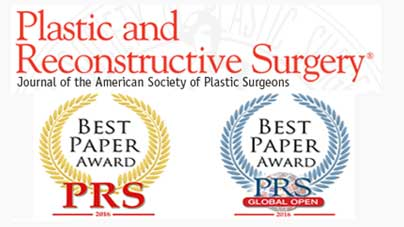 Journal ASPS. Facial Feminization Surgery.