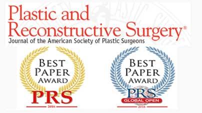 Journal ASPS. Facial Feminization Surgery.
