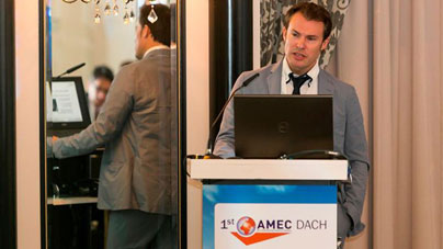 1st AMEC DACH Congress. Lipofilling in the face.