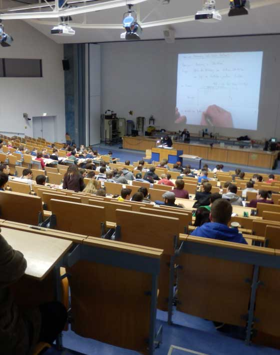 SCIENTIFIC PUBLICATIONS LECTURES 2005/2003.