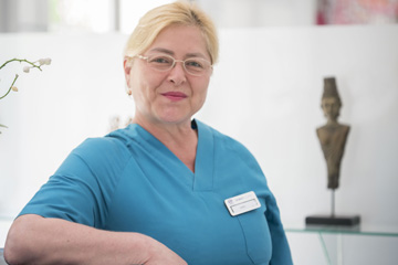 Maria Craioveanu | Ocean Clinic
