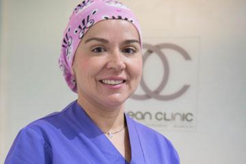 María del Mar García Cuevas | Ocean Clinic