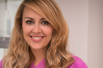 Ángela Conde | Ocean Clinic