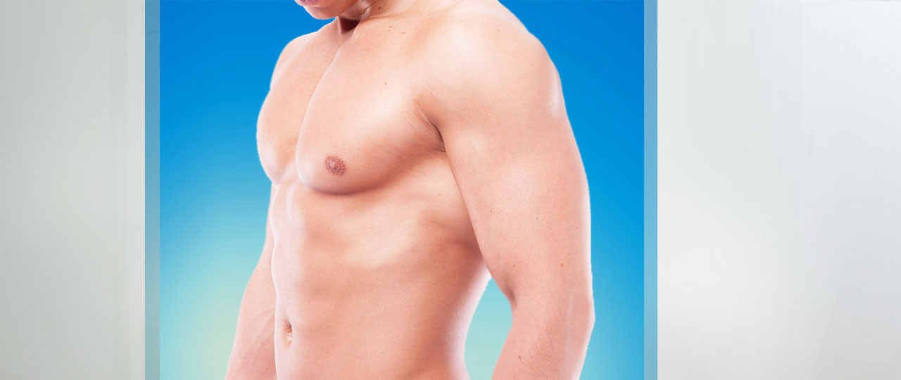 Surgery for Men Before and After. Marbella Ocean Clinic