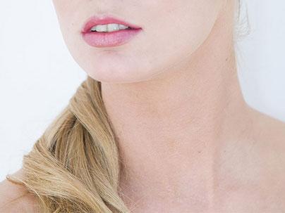 Tratamiento Lifting de cuello Ocean Clinic Marbella Málaga
