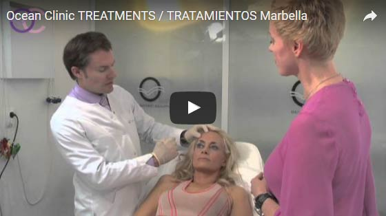 Plastic Surgery Video Channel Ocean Clinic Marbella Spain